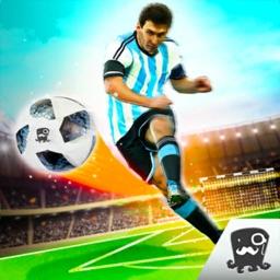 Soccer World League 2018