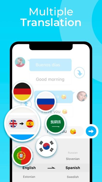 Facemoji Keyboard: Fonts&Emoji screenshot-5