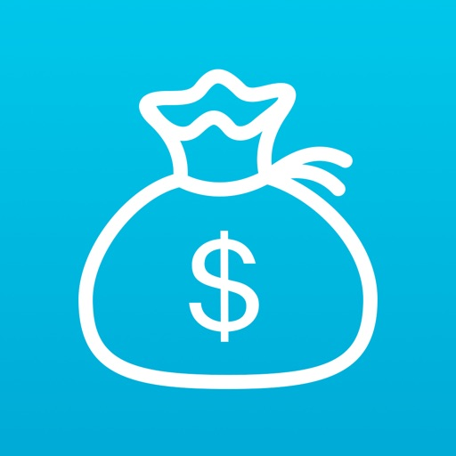 Expense Tracker - Money Budget iOS App