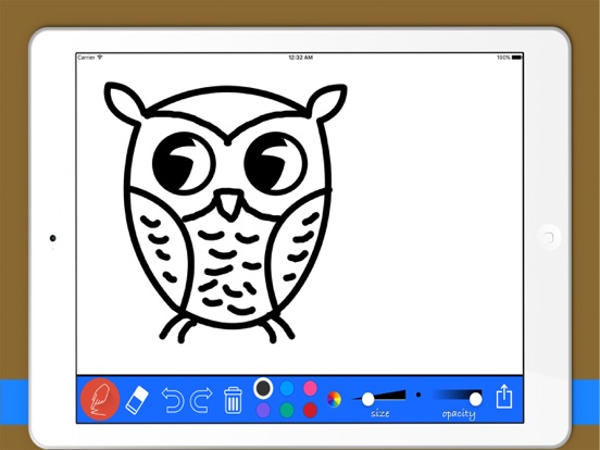 Quick Drawing Pad for Painting screenshot two