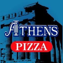 Athens Pizza & Restaurant