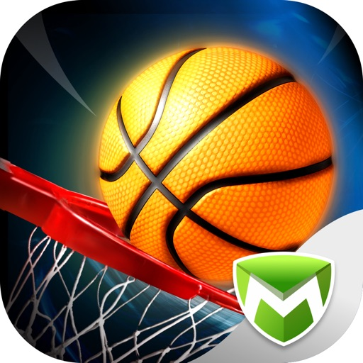Basketball 3D msports Edition