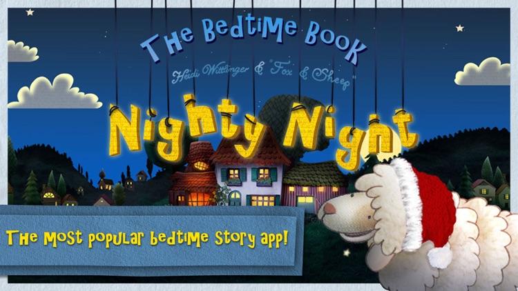 Nighty Night! screenshot-0