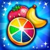 ジュースジャム - iPadアプリ