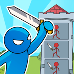Mighty Party: Battle Heroes на пк