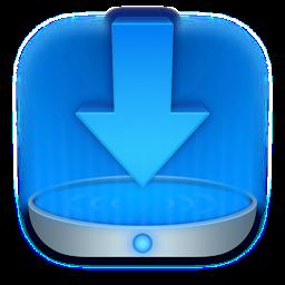 Ícone do app Yoink - Arrastar e soltar
