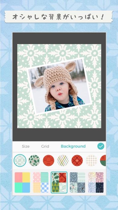 Pic Collage -  写真コラージュのおすすめ画像4