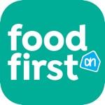 FoodFirst Leefstijlcoach App