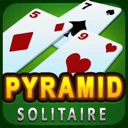 Pyramid Solitaire (New)