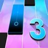 魔法のタイルズ3 - iPadアプリ