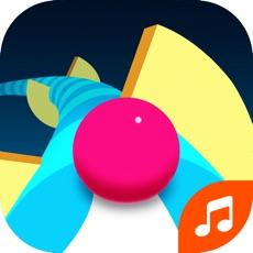 Activities of Twisty Dance- Rhythm Game