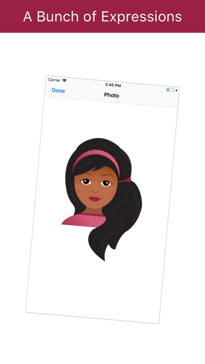 Cleo's Day Stickers screenshot-3