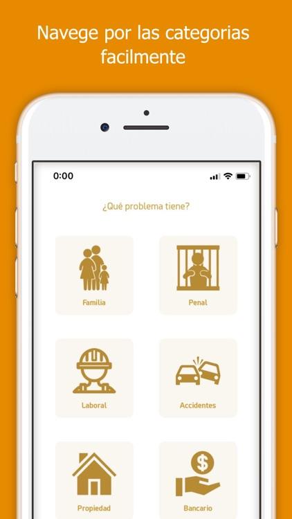 LegaliChat - Abogados online