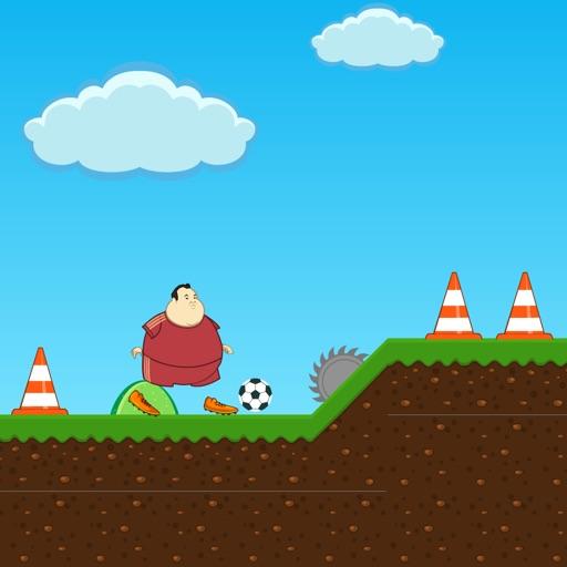 FAT Soccer Run