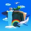 脱出ゲーム 空飛ぶ島 - iPhoneアプリ