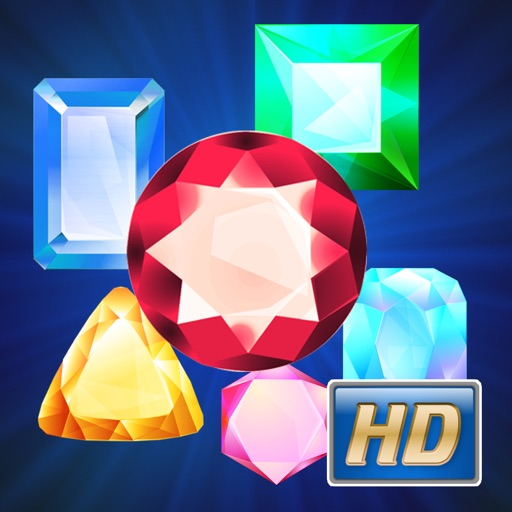 Diamond Stacks HD