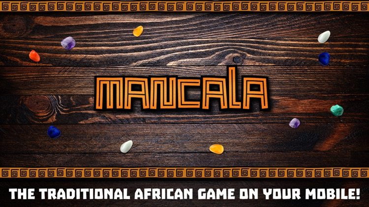 Mancala Jogatina: The Marbles & Seeds Board Game