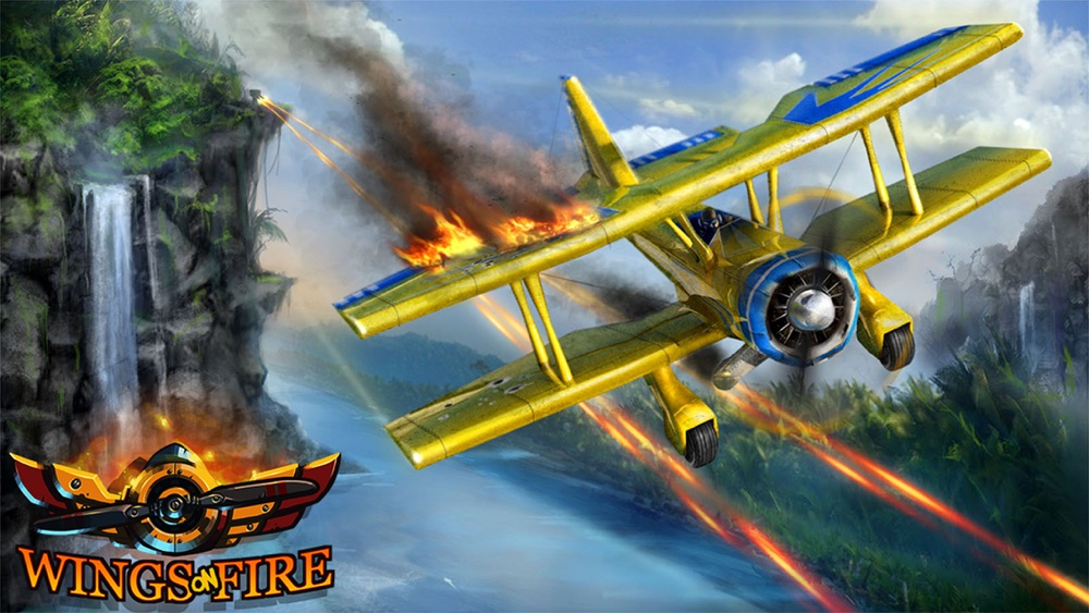 Wings on Fire Cheat Codes