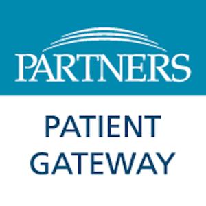 Partners Patient Gateway Mobile Medical app