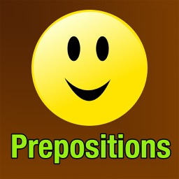 easyLearn Prepositions  in English Grammar