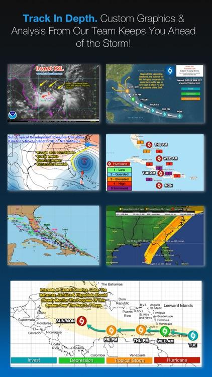 Hurricane Tracker screenshot-3