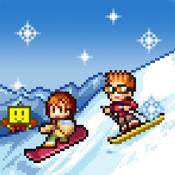 Shiny Ski Resort
