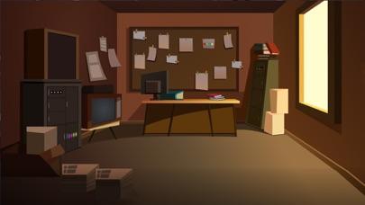 新脱出げーむ13:脱出かわいい赤い部屋紹介画像1