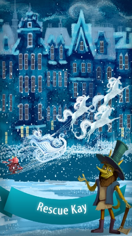 The Snow Queen by Hans Christian Andersen Full