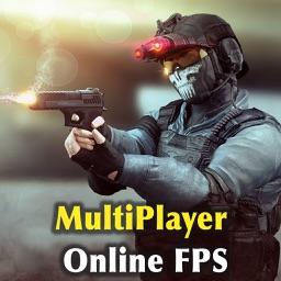 Strike Team Combat Online FPS