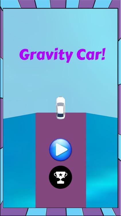 Most Adventurous Gravity Car Simulator game 2017