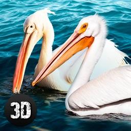 Pelican Simulator 3D: Bird Life