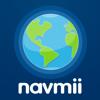 Navmii GPS EUA: Navegação e tráfego offline