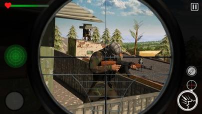 Mistress Sniper - Sharpshooter screenshot three