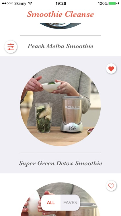 Green Smoothie Cleanse screenshot-0