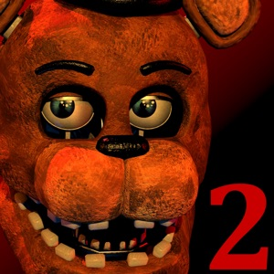 Five Nights at Freddy's 2 - Games Reviews