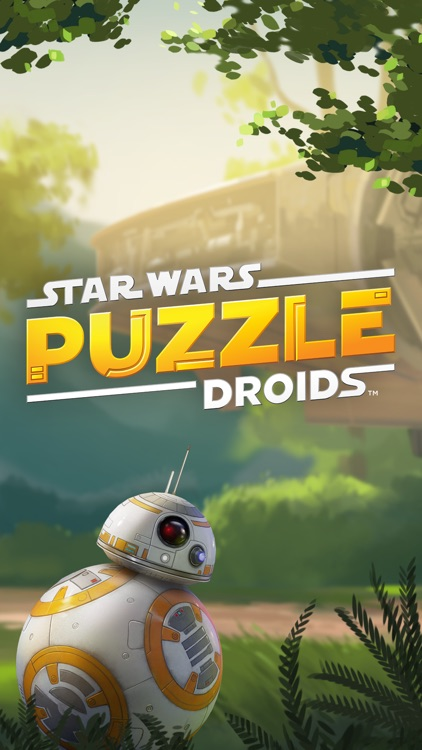 Star Wars: Puzzle Droids™ screenshot-4