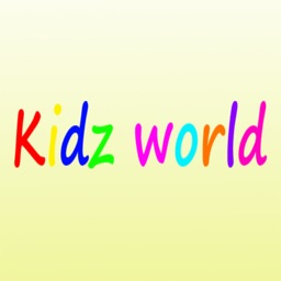 Kids Learning - A to Z