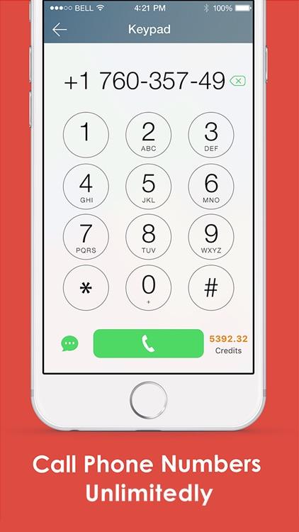 Phone for Google Voice & GTalk