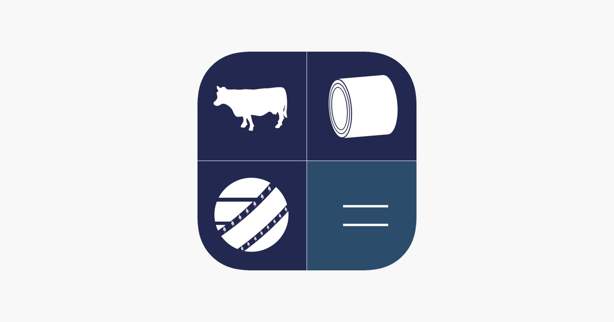 Ag tools on the app store for Pond fish stocking calculator