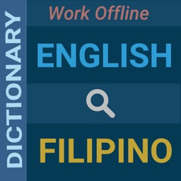English : Filipino Dictionary