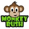 Monkey Rush - Cool running games