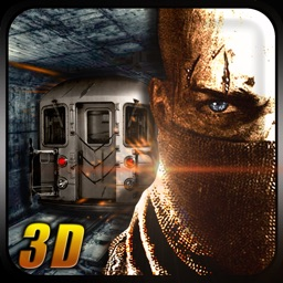 Special Ops Subway Station: Rescue Mission