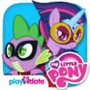 My Little Pony: Power Ponies - PlayDate Digital