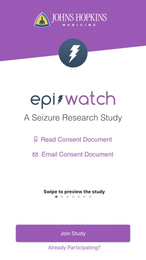 EpiWatch on the App Store