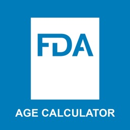 FDA Age Calculator