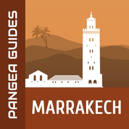 Marrakech Travel Pangea Guides