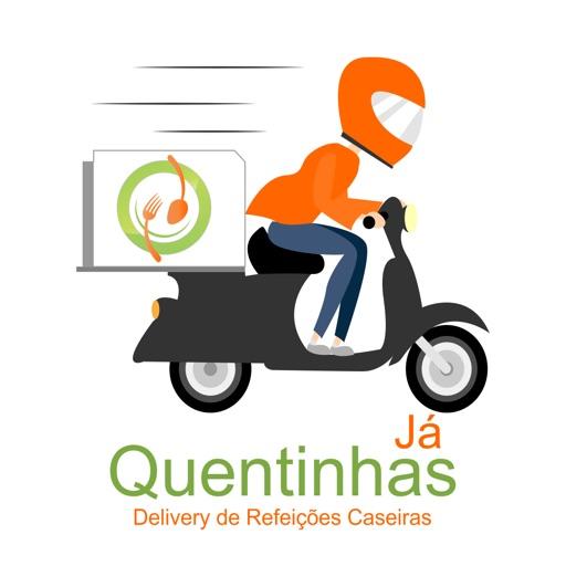 Quentinhas Já