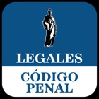 Legales Código Penal icon