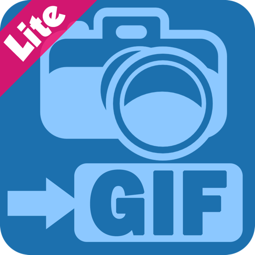 Photo To GIF Converter Lite