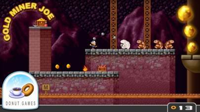 Gold Miner Joe Screenshot 2